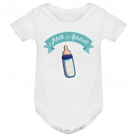Body bébé Milk Addict