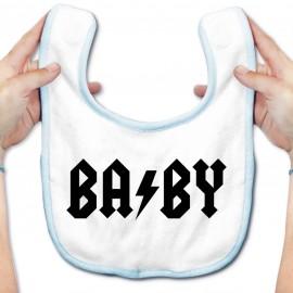 Bavoir bébé BA*BY
