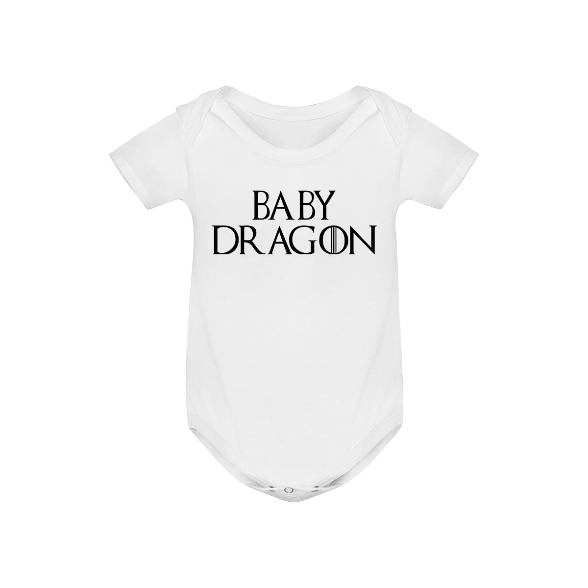Body bébé Baby dragon