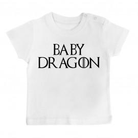 T-Shirt bébé Baby dragon