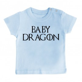 T-Shirt bébé Baby dragon