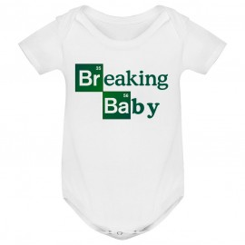 Body bébé Breaking baby