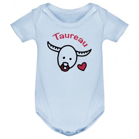 Body bébé Signes Astrologiques : Taureau