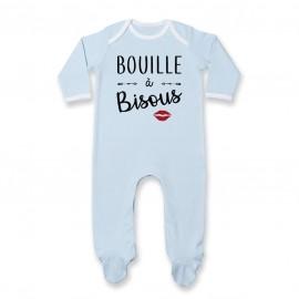 Pyjama bébé Bouille à bisous