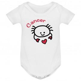 Body bébé Signes Astrologiques : Cancer