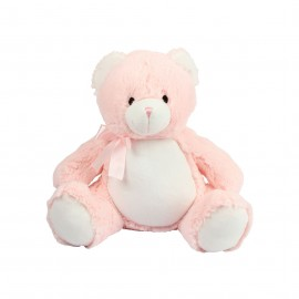 Peluche baby ours