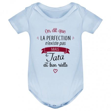 Body bébé Perfection - Tata