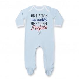 Pyjama bébé Une soirée parfaite