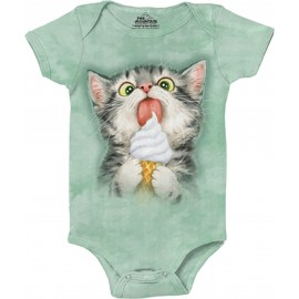 Body chaton glace - The...