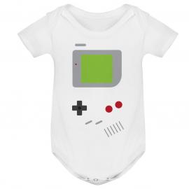 Body bébé Nintendo