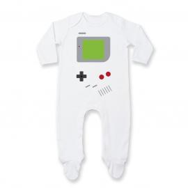 Pyjama bébé Nintendo