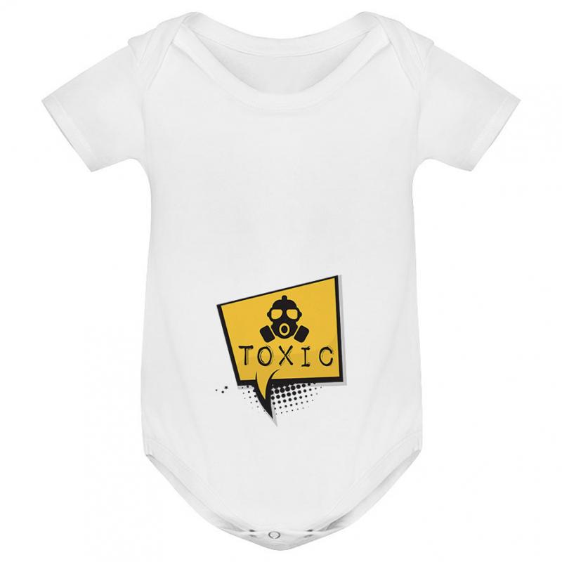 Body bébé Toxic