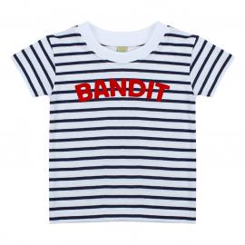 T-shirt Marinière Bandit