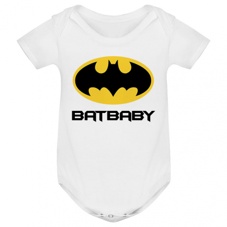 Body bébé Batbaby