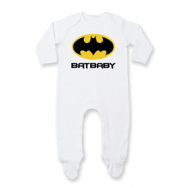 Pyjama bébé Batbaby