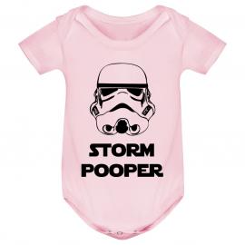 Body bébé Stormpooper