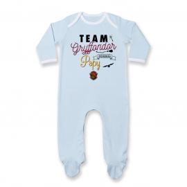 Pyjama bébé Team Gryffondor...