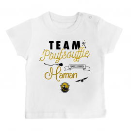 T-shirt bébé Team...