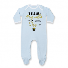 Pyjama bébé Team...