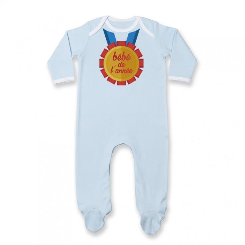 Pyjama bébé Bébé de l'année